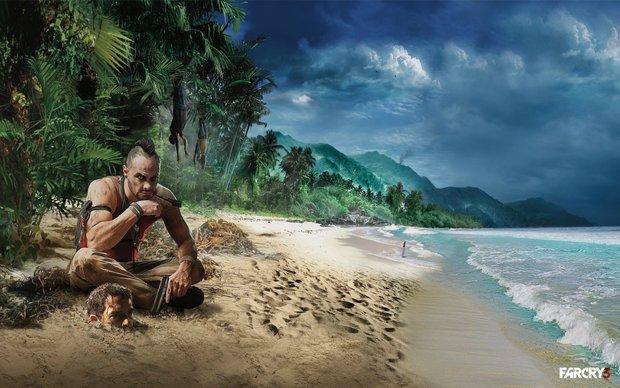 Far Cry - The Wild Expedition: Spielesammlung kommt im Februar