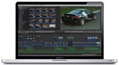 Mac OS X Pro Applications Update