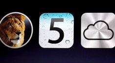 Apple geht mit deutscher iOS 5 Webseite online