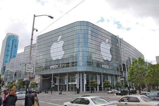 Apple-Entwicklerkonferenz vom 11. bis 15. Juni?