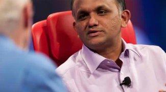 Adobe CEO über den Tablet-Markt: Android wird Apple überholen