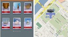 Karten lokal auf iPhone und iPad: OffMaps, fast ein Reiseführer