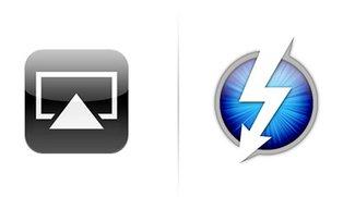 Thunderbolt und AirPlay zu teuer für Mainstream-Markt