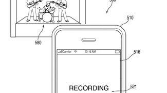Frische Apple-Patentanträge: GPS-Kalender und Kamera-Blockade