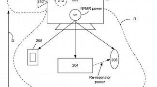 Apple-Patentantrag deutet auf kabellose Ladestation für iOS-Geräte