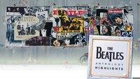 """The Beatles: """"Anthology""""-Sammlung lässt sich im iTunes Store vorbestellen"""