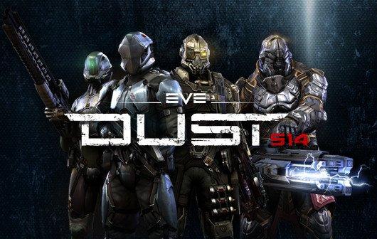 Dust 514: Bleibt bis 2013 in der Closed Beta