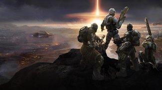 Eve Online: Server werden mit Dust 514 zusammengelegt