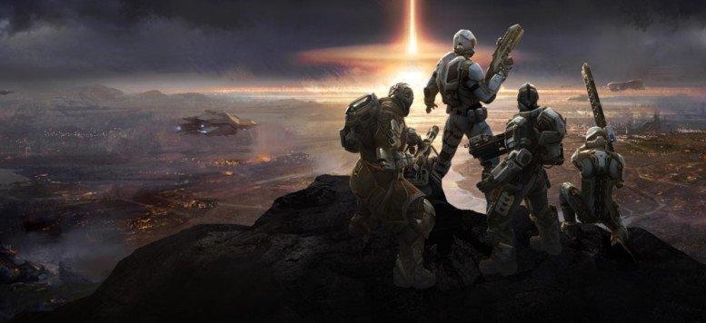 Dust 514: CCP spricht über die Weiterführung auf der PS4
