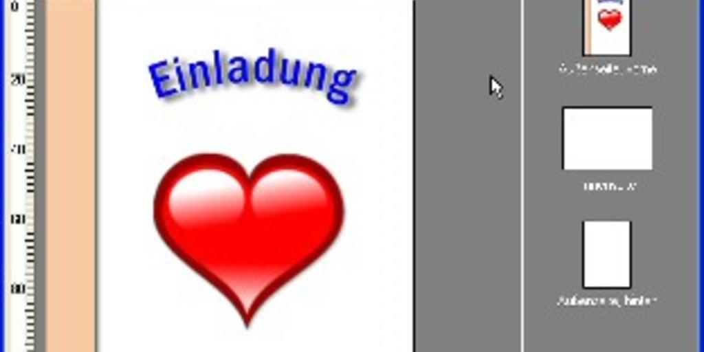 Schön CK Gruß  Und Einladungskarten Designer Download U2013 GIGA
