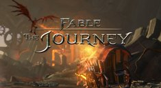 Fable - The Journey: Neues Video zum Kinect-Titel