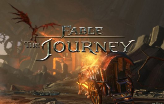 Fable - The Journey: Neues Video bietet Blick hinter die Kulissen