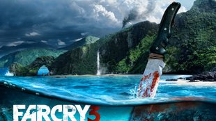 Far Cry 3: Inspiriert von Elder Scrolls, Red Dead Redemption