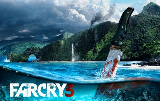 Far Cry 3: Trailer zeigt das Chaos im Multiplayer-Modus
