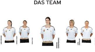 Frauenfussball-WM 2011: Apps für iPhone und iPad