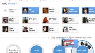 Google+: Soziales Netzwerk mit Benutzeroberfläche von Andy Hertzfeld