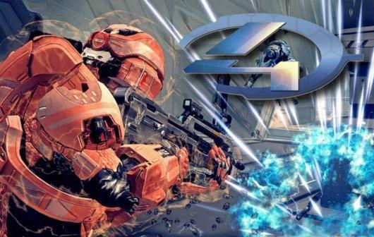 Halo 4: Neue Details zu Maps, Spartan Ops und Waffen