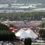 Hurricane/Southside Festival - 14 Free-MP3 kostenlos downloaden: Foo Fighters, Arcade Fire, Chemical Brothers, Digitalism...