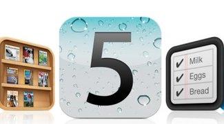 iOS 5 schon jetzt nutzbar?