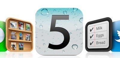 iOS 5 angeblich kurz vor Veröffentlichung