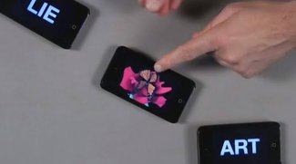 iPod touch Hokuspokus
