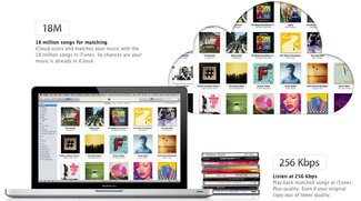 iTunes Match: Streaming oder nicht Streaming?