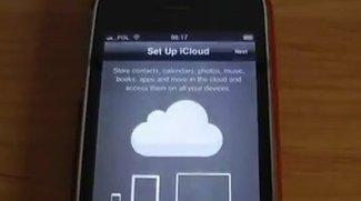 iOS-5-Keynote-Nachschlag II: iPhone-3GS-Demo-Video, Homescreen-Pinch und mehr