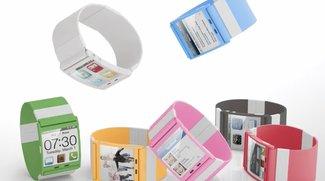 i'mWatch: Luxus-Uhr, die sich mit dem iPhone verbindet