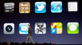 iOS 5: Vibrationsmuster, AirPort-Konfiguration, Metadaten über Bluetooth und Hinweis für Panorama-Fotos