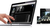 """Apple-Updates: iTunes 10.3 und """"Mein iPhone suchen""""-App 1.2 (Update)"""