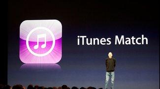 iTunes Match: Plattenfirmen auf Piratenjagd