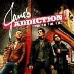 """Jane's Addiction: """"End To The Lies"""" kostenlos downloaden, neues Album """"The Great Escape Artist"""" im August"""