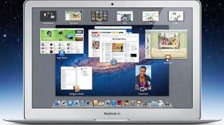 MacBook Air 2011: Angeblich mit schnelleren SSD-Chips