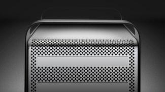 Gerüchte um Apple-Hardware: Mac Pro mit neuem Design - MacBook-Air-CPUs stehen bereit