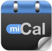 miCal rüstet sich mit Aufgabenverwaltung gegen Apples Reminder