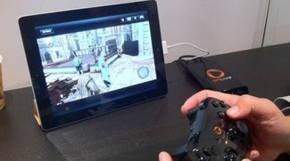 OnLive-App für Cloud-Gaming am iPad angekündigt