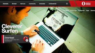 Opera 11.50 und TenFourFox 5 zur Browser-Aktualisierung