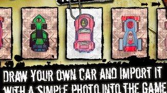 Spiele für iPhone und iPad: Transformers 3, Paper Racer und mehr