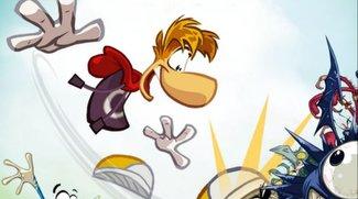 Rayman Origins 2: Online-Händler listet Sequel