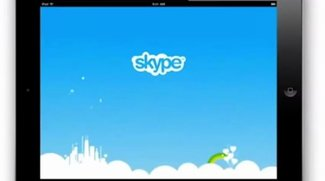 Skype-App für iPad: Demo-Video verrät App