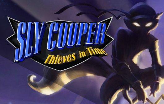 Sly Cooper - Jagd durch die Zeit: Murray stellt sich vor