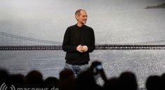 Steve Jobs: Gesundheitszustand weiter besorgniserregend