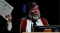 Steve Wozniak: Sympathien für Kim Dotcom
