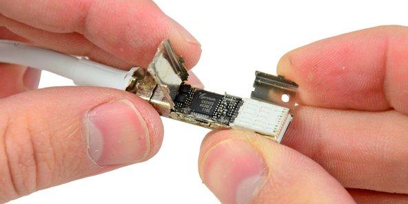 Thunderbolt-Kabel: Bis 2013 wahrscheinlich günstiger