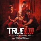 "Nico Case &amp&#x3B; Nick Cave: ""She's Not There"" (Zombies Cover) kostenlos downloaden - aus ""True Blood"""