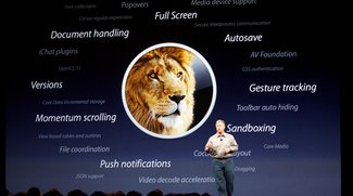 Mac OS X Lion: Apple verteilt Golden Master an Entwickler