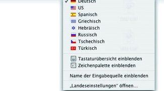 Schriften: OpenType  für Anwender