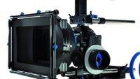 Film-Look  mittels DSLR