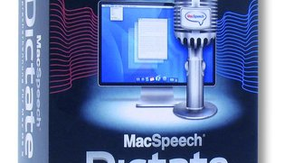 MacSpeech Dictate
