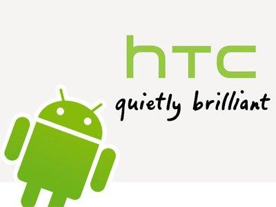 HTC zwingt Betreiber von HTCRUU.com zur Übergabe von Domain und Roms